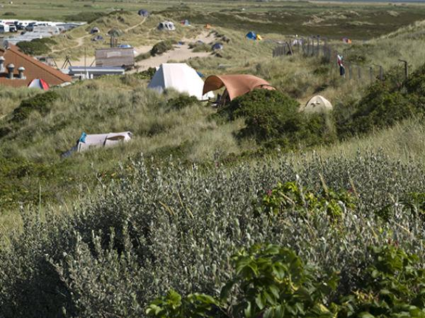 Dünen Camping Sylt